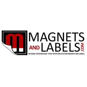 magnets-labels