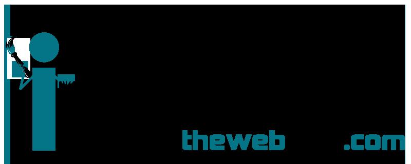 I Design the Web